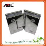 Шарнир нержавеющей стали стеклянный (CC152)