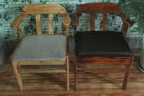 Vintage contínuo Chair de Wooden com Highquality