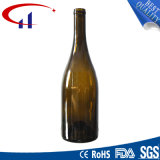 Bottiglia di vino di vetro della radura all'ingrosso di alta qualità (CHW8047)