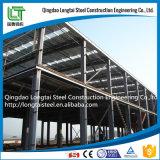 Stahlkonstruktion, die multi Geschoß aufbaut