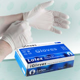 Latex Exam Glove mit Competitive Price