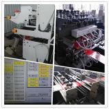 Уплотнение мешка 3 бумаги для теста Китая оптовые медицинские бортовое делая машину