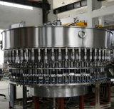 Máquina de engarrafamento de enchimento da água de frasco do animal de estimação
