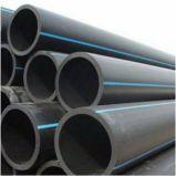Tubo del HDPE del abastecimiento de agua de la alta calidad de Dn75 Pn1.6 PE100