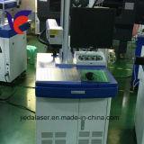 vitesse Jieda de prix usine de machine d'inscription de laser de fibre de 10W 20W 30W 50W