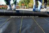 Weifangのガーデン・ホースのプラスチック管のWeedの障壁