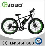 Un Fat Tire Electric Bike di 26 pollici con En15194 Certificate (JB-TDE00Z)