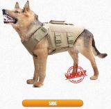 Maglia della prova del richiamo del cane di polizia (K9)