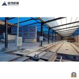 Matériel de construction de bâtiments pour la machine de brique/de fabrication de brique/bloc faisant la machine
