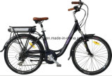 [بس] درّاجة كهربائيّة مع [ليثيوم بتّري]
