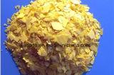 Industrial sulfuro de sodio al 60% del azufre colorante sulfuro de sodio