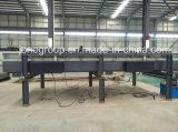 Изготовлять компост машина обработки с высоким тарифом объём