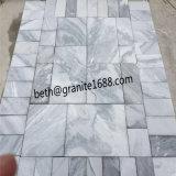 Мрамор строительного материала серый для настила