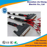 RoHS gefällige elektrische kundenspezifische Kabel-Draht-Verdrahtung