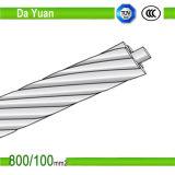 Стренга 6/1 35/6 алюминиевых проводников ACSR усиленное сталью