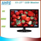 Bildschirmanzeige-Monitor-Tischplattenmonitor Soem-Monitor LED-18.5inch