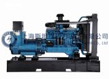 55kw、Cummins Engine Gensetの4打撃、Silent、Canopy、Cummins Diesel Generator Set、Dongfeng Diesel Generator Set。 /Gf50