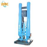 Compresseur d'air de vis avec le dessiccateur d'adsorption