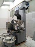 ヒマワリの種オイル出版物機械かブドウの種油の押す機械