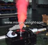 macchina della nebbia portata fumo della fase di 12X3w RGB 3in1 1500W