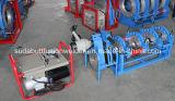 Équipement de soudage à tubes polyde Sud63-250mm
