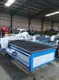 Máquina para corte de metales de la cortadora del plasma del CNC