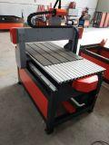 Grabador 6090, madera del ranurador del CNC de 3 ejes del ranurador del CNC que talla la maquinaria