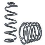 高品質の安いステンレス鋼の円錐圧縮ばね