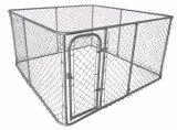 مؤقّت كلب سياج, كبّل سلك كلب مربى كلاب 4 قدم [إكس] 7.5 قدم [إكس] 7.5 قدم