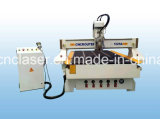 Деревянная машина Engraver CNC мрамора