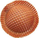 Sic/carburo di silicone/filtri di ceramica gomma piuma allumina/di Zirconia per la fonderia