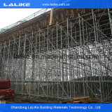 Manufacture의 건물 Construction Ringlock Scaffolding