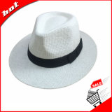 Sombrero de papel, sombrero de paja, sombrero de papel tejido, sombrero de Panamá