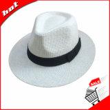 Sombrero de papel, sombrero de paja, sombrero tejido de papel, Sombrero Panamá