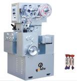 Автоматическое вырезывание и двойная машина пакета закрутки