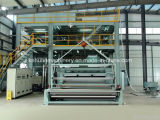3.2m SSS Type PP Spunbond Non Woven Fabric Making Machine