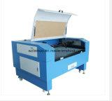 CO2 Laser-Gravierfräsmaschine-Laser-Ausschnitt-Maschine für keramisches