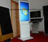 42 Zoll modische AcrylWiFi androide LCD Bildschirmanzeige LCD-HD