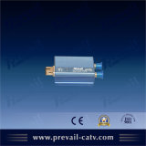 CATV FTTHの小型光レシーバ(WR1088M WR1085M)