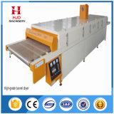Essiccatore automatico del trasportatore di stampa dello schermo della qualità superiore