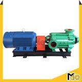 Bomba de agua gradual horizontal de alta presión del fabricante 10MPa