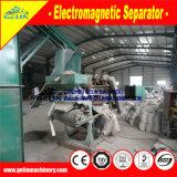イルメナイトの電子磁気分離器、タングステン鉱石の電気磁気分離器機械