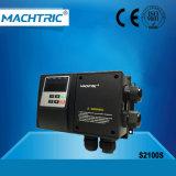 Mecanismo impulsor de velocidad variable triple del inversor IP65 de la frecuencia de la salida 380V 11kw 400Hz de la fase