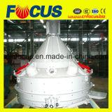 Mezclador concreto del eje vertical hidráulico resistente 2500L de la buena calidad