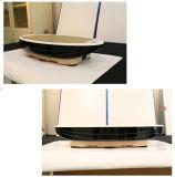 Dimensión de una variable de Rocago que adelgaza el Massager apto del cuerpo del ejercicio (MM-190)