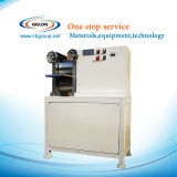 Lithium Battery Pressing/Calendaring/Rolling Machine for Lab