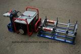 Máquina de soldadura do encaixe de tubulação do HDPE de Sud200h