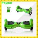 2015 nueva mini vespa Hoverboards (gc-s007) del balance del uno mismo