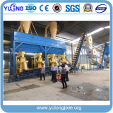 Xgj850 2.5-3 Ton 또는 Hour Big Pellet Machine