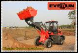Затяжелитель земледелия Er20 с кабиной Rops&Fops